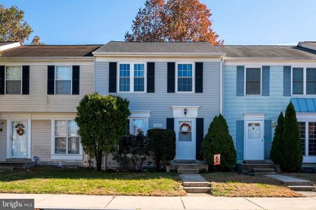 2123 Princess Anne Court, BOWIE, MD 20716 (#MDPG550626) :: Tom & Cindy and Associates