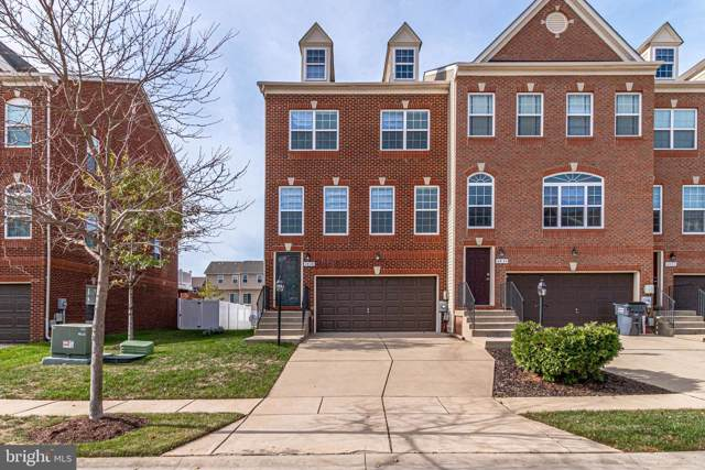 4928 Olympia Place, WALDORF, MD 20602 (#MDCH208592) :: The Piano Home Group