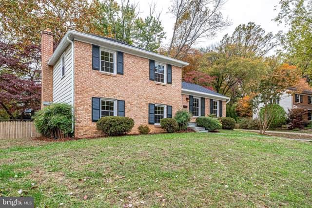 4520 Fidelity Court, ANNANDALE, VA 22003 (#VAFX1099412) :: The Matt Lenza Real Estate Team
