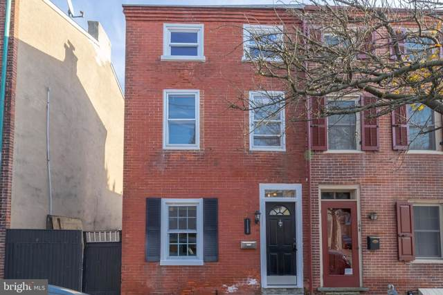 110 E Miner Street, WEST CHESTER, PA 19382 (#PACT493568) :: Sunita Bali Team at Re/Max Town Center