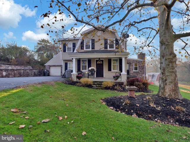 469 Long Lane, EAST EARL, PA 17519 (#PALA143396) :: The Joy Daniels Real Estate Group