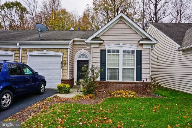 5819 S Marwood Boulevard, UPPER MARLBORO, MD 20772 (#MDPG550628) :: The Maryland Group of Long & Foster