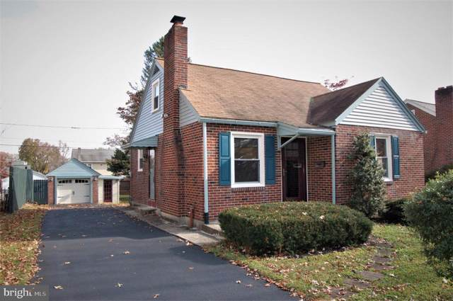 2245 Manor Ridge Drive, LANCASTER, PA 17603 (#PALA143400) :: John Smith Real Estate Group