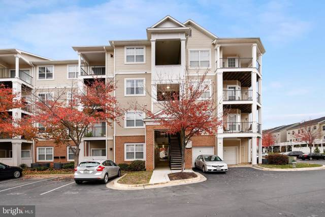 13505 Kildare Hills Terrace #203, GERMANTOWN, MD 20874 (#MDMC686958) :: The Maryland Group of Long & Foster