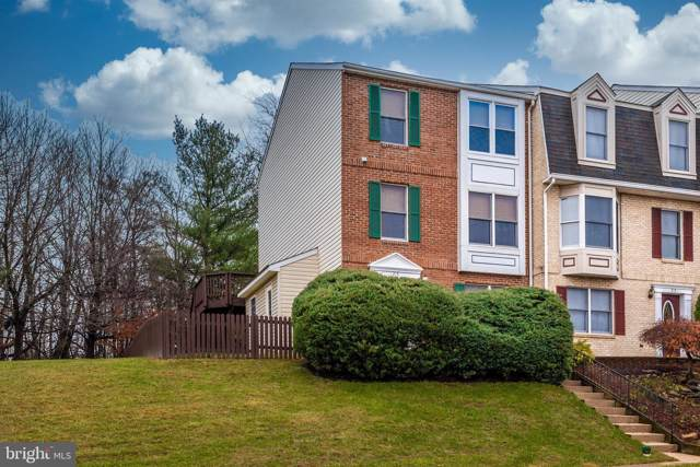 215 W Manor Court, MOUNT AIRY, MD 21771 (#MDFR256460) :: Keller Williams Pat Hiban Real Estate Group