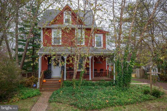 142 S Bell Avenue, YARDLEY, PA 19067 (#PABU484342) :: Better Homes Realty Signature Properties