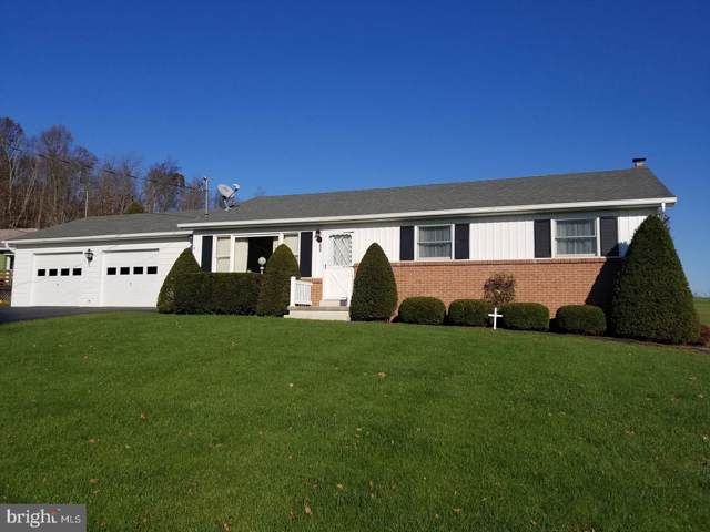 632 Foundry Road, MC ALISTERVILLE, PA 17049 (#PAJT100546) :: The Craig Hartranft Team, Berkshire Hathaway Homesale Realty
