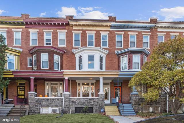 2906 Guilford Avenue, BALTIMORE, MD 21218 (#MDBA491504) :: Kathy Stone Team of Keller Williams Legacy