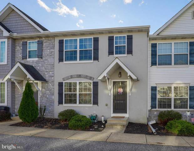 650 Lantern Court, RED LION, PA 17356 (#PAYK128562) :: Berkshire Hathaway Homesale Realty