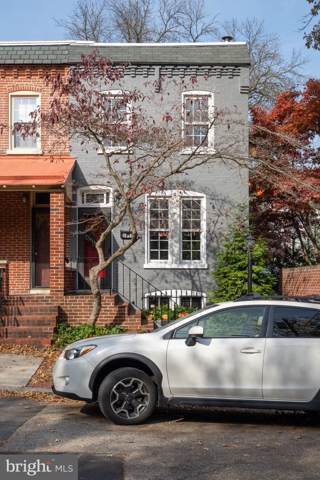 1615 N Jackson Street, WILMINGTON, DE 19806 (#DENC490782) :: Erik Hoferer & Associates