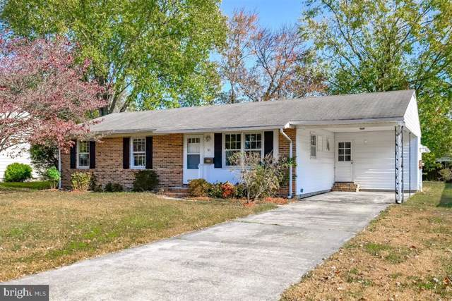 617 Hammond Street, SALISBURY, MD 21804 (#MDWC105942) :: Homes to Heart Group