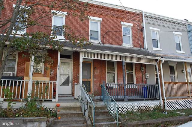 61 Hopkins Street, WOODBURY, NJ 08096 (#NJGL250904) :: Lucido Agency of Keller Williams
