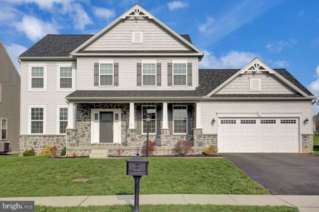 28 Torrey Pines Drive, MECHANICSBURG, PA 17050 (#PACB119332) :: Teampete Realty Services, Inc