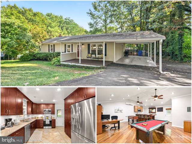 5003 Linganore Circle, MONROVIA, MD 21770 (#MDFR256464) :: Keller Williams Pat Hiban Real Estate Group