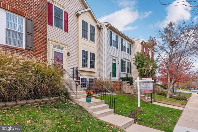 736 Pine Drift Drive, ODENTON, MD 21113 (#MDAA418768) :: The Gus Anthony Team