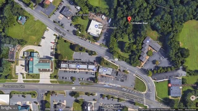 725 Walker Road, GREAT FALLS, VA 22066 (#VAFX1099424) :: CENTURY 21 Core Partners