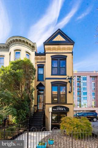 1326 8TH Street NW, WASHINGTON, DC 20001 (#DCDC449982) :: Viva the Life Properties