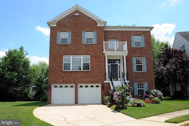 6251 Sibel Place, ALEXANDRIA, VA 22310 (#VAFX1099426) :: The Greg Wells Team
