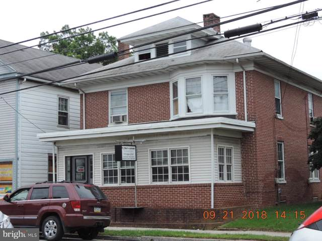 207 Lincoln Way E, NEW OXFORD, PA 17350 (#PAAD109432) :: CENTURY 21 Core Partners