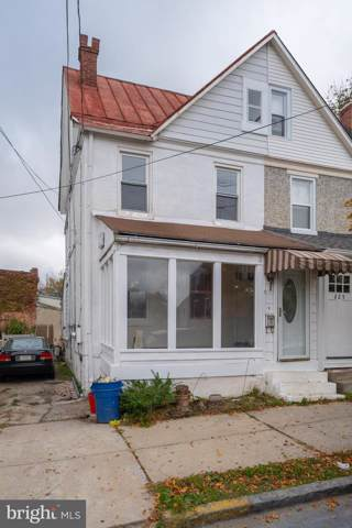 227 N New Street, WEST CHESTER, PA 19380 (#PACT493572) :: Sunita Bali Team at Re/Max Town Center