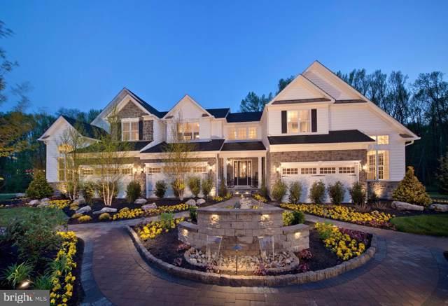101 Lavender Drive, YARDLEY, PA 19067 (#PABU484346) :: Jason Freeby Group at Keller Williams Real Estate