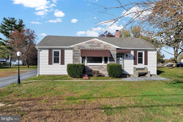 3042 Forrest Avenue, DOVER, DE 19904 (#DEKT233980) :: RE/MAX Coast and Country