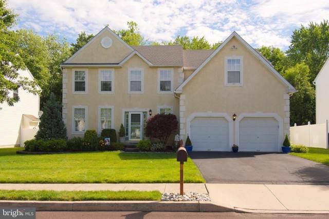 383 Essex Court, PERKASIE, PA 18944 (#PABU484350) :: Jason Freeby Group at Keller Williams Real Estate
