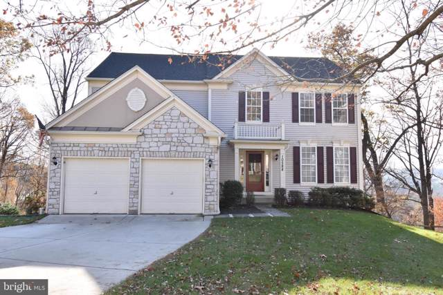 10588 Blue Bell Way, COCKEYSVILLE, MD 21030 (#MDBC478332) :: SURE Sales Group