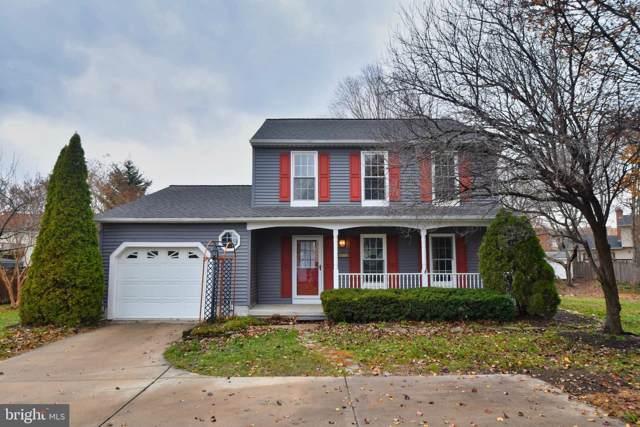 8715 Ridgelys Choice Drive, BALTIMORE, MD 21236 (#MDBC478338) :: Revol Real Estate