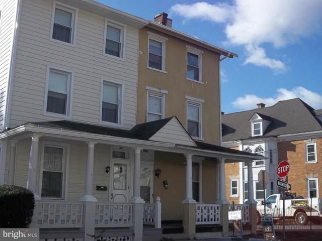 400 E Chestnut Street, COATESVILLE, PA 19320 (#PACT493574) :: Bob Lucido Team of Keller Williams Integrity