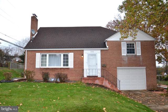 335 Rosewood Lane, HARRISBURG, PA 17111 (#PADA116700) :: The Joy Daniels Real Estate Group