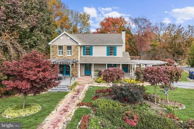 11201 Midvale Road, KENSINGTON, MD 20895 (#MDMC686972) :: Arlington Realty, Inc.