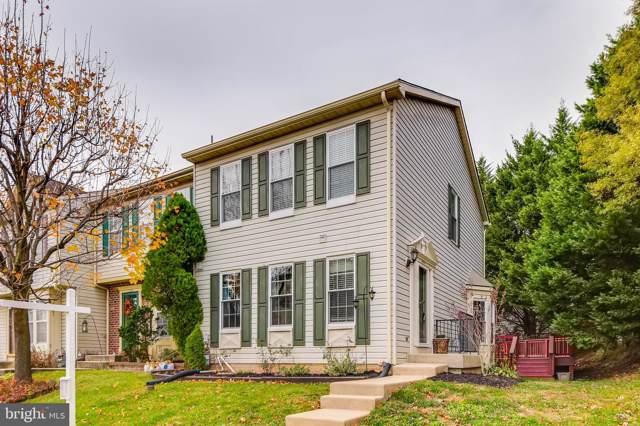 5334 Kelmscot Road, BALTIMORE, MD 21237 (#MDBC478344) :: AJ Team Realty