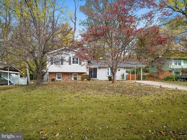 4605 Brad Court, ROCKVILLE, MD 20853 (#MDMC686974) :: Jim Bass Group of Real Estate Teams, LLC