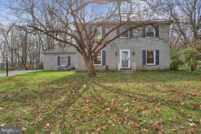 306 Acre Drive, CARLISLE, PA 17013 (#PACB119338) :: Flinchbaugh & Associates