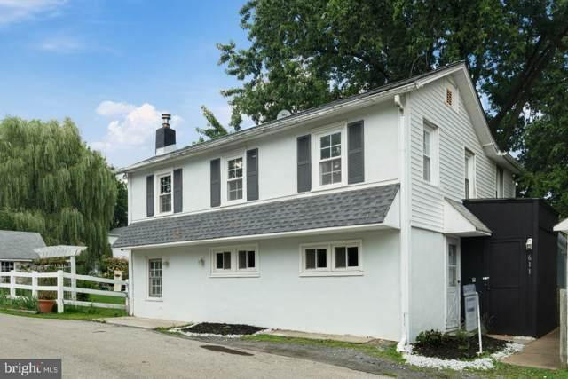 611 Hare Street, MEDIA, PA 19063 (#PADE504398) :: REMAX Horizons
