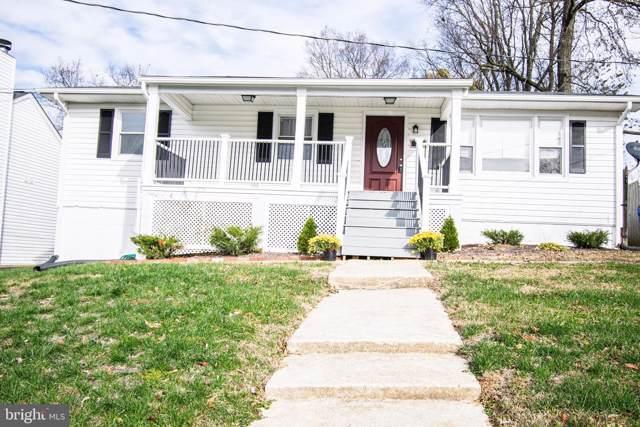 12 W H Street, BRUNSWICK, MD 21716 (#MDFR256476) :: Keller Williams Pat Hiban Real Estate Group