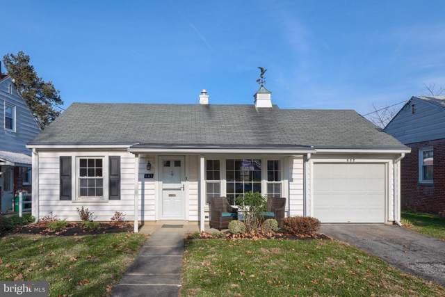 507 Prospect Street, LANCASTER, PA 17603 (#PALA143416) :: Teampete Realty Services, Inc