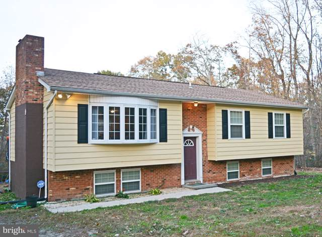 39 Crestwood Drive, ELKTON, MD 21921 (#MDCC166962) :: Jacobs & Co. Real Estate