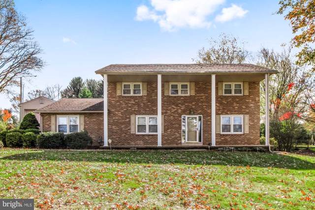1010 Detwiler Drive, YORK, PA 17404 (#PAYK128570) :: Berkshire Hathaway Homesale Realty