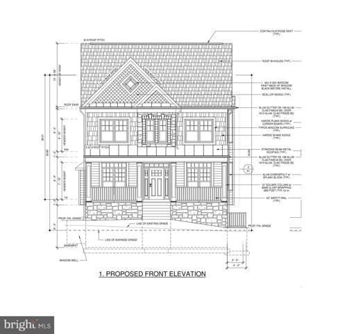 2707 1ST Street S, ARLINGTON, VA 22204 (#VAAR156776) :: Shamrock Realty Group, Inc