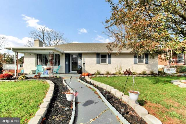 384 S Charles Street, DALLASTOWN, PA 17313 (#PAYK128576) :: Teampete Realty Services, Inc