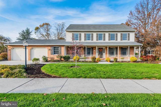 364 Futurity Drive, CAMP HILL, PA 17011 (#PAYK128578) :: Keller Williams of Central PA East