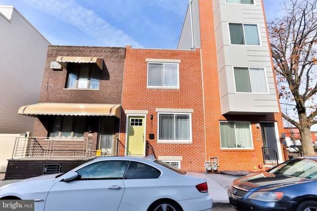 2011 Oakford Street, PHILADELPHIA, PA 19146 (#PAPH850188) :: The Dailey Group