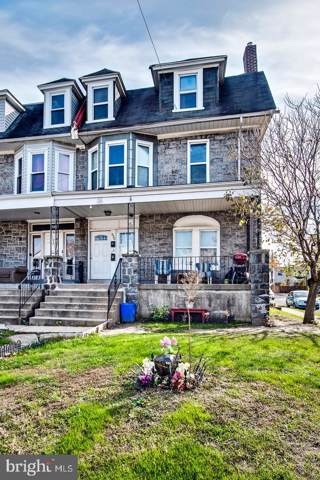 530 Macdade Boulevard, DARBY, PA 19023 (#PADE504408) :: The Force Group, Keller Williams Realty East Monmouth
