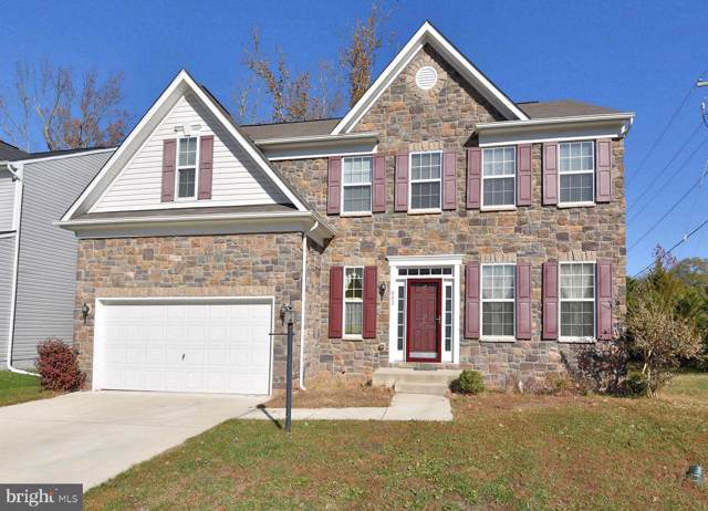 802 Kibec Lane, SEVERN, MD 21144 (#MDAA418780) :: AJ Team Realty