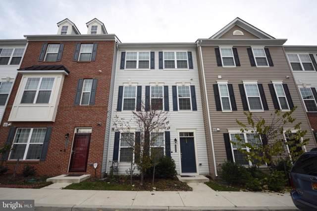 18423 Woodhouse Lane, GERMANTOWN, MD 20874 (#MDMC686994) :: Tom & Cindy and Associates