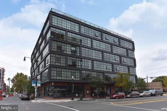 2030 8TH Street NW #401, WASHINGTON, DC 20001 (#DCDC450000) :: Viva the Life Properties