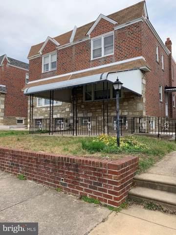 1719 Kendrick Street, PHILADELPHIA, PA 19152 (#PAPH850200) :: REMAX Horizons
