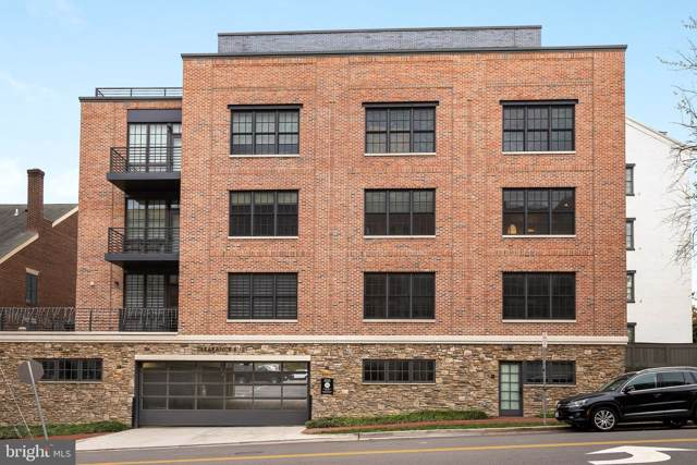 521 N Washington Street #201, ALEXANDRIA, VA 22314 (#VAAX241450) :: Coleman & Associates